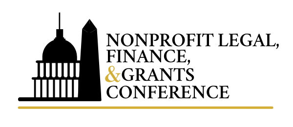 Nonprofit Legal, Finance, and Grants Conference