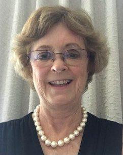 Eileen Morgan Johnson, Esq., CAE